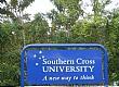 澳大利亚南十字星大学校园风光(二)