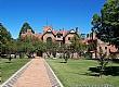 澳大利亚新英格兰大学校园风光(一)
