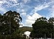 澳大利亚中央昆士兰大学校园风光(一)