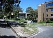 澳大利亚巴拉瑞特大学校园风光(二)