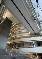 奥克兰大学商学院新教学楼卓越创新