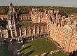 英国伦敦大学皇家霍洛威学院院校风光(二)