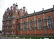 英国伦敦大学皇家霍洛威学院院校风光(三)