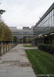 英国布鲁内尔大学院校风光(一)