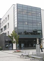 英国布鲁内尔大学院校风光(二)