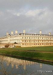 英国剑桥大学院校风光(一)