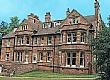 英国牛津布鲁克斯大学院校风光(一)