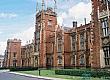 英国贝尔法斯特女王大学院校风光(一)