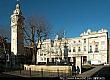 英国伦敦大学玛丽皇后学院院校风光(一)