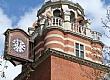 英国伦敦城市大学院校风光(二)