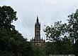 英国格拉斯哥大学院校风光(一)