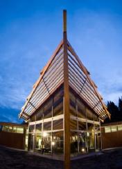 新西兰怀阿里奇理工学院院校风光