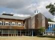 英国泰晤士河谷大学院校风光(三)