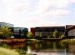 英国艾吉希尔大学院校风光(二)