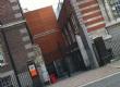 英国伦敦艺术大学院校风光(二)