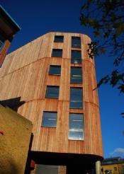 英国伦敦大学玛丽皇后学院院校风光(三)