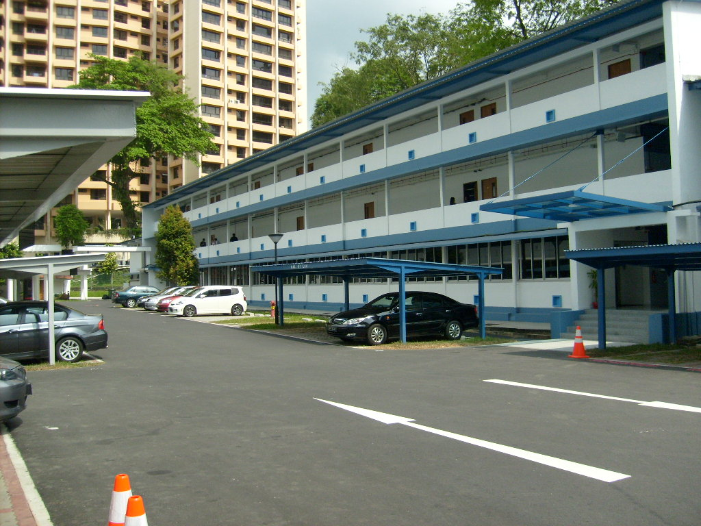 新加坡ERC学院