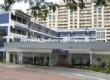 新加坡东亚管理学院校园风光(一)