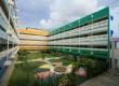新加坡莎顿国际学院校园风光(四)