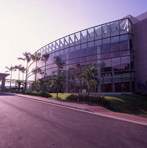 新加坡国立大学风光