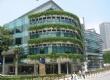 新加坡管理大学校园风光(四)