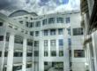 新加坡管理学院校园风光(二)