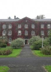爱尔兰国立梅努斯大学院校风光(二)