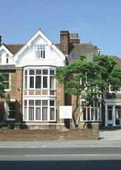 Stafford House英语学校风光(一)