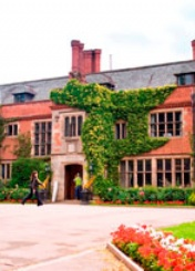 Stafford House英语假期学校风光(四)