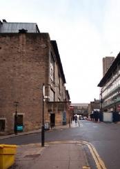 英国格拉斯哥艺术学院风光一览(一)
