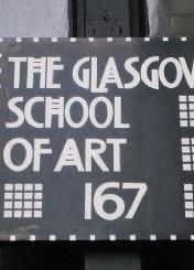 英国格拉斯哥艺术学院风光一览(二)