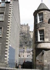 英国爱丁堡艺术学校风光一览(三)