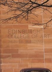 英国爱丁堡艺术学校风光一览(四)