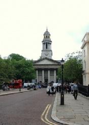 伦敦摄政美国学院风光(三)