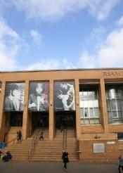 苏格兰皇家音乐戏剧学院校园风光(一)