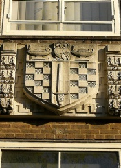 伦敦大学伯贝克学院校园风光(一)