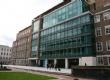 伦敦大学伯贝克学院校园风光(三)