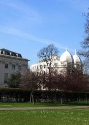 伦敦商学院校园风光(一)