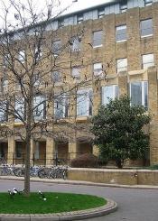 伦敦商学院校园风光(四)