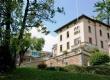 瑞士富兰克林学院学校宿舍风光