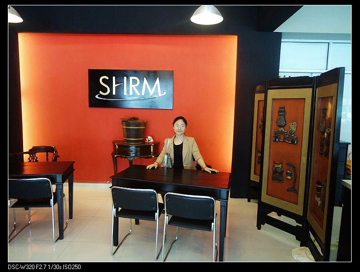 新加坡教育联盟对SHRM莎瑞管理学院进行实地考察