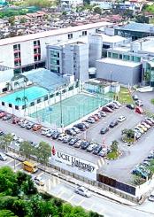 马来西亚思特雅大学院校风光