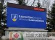 劳伦森大学院校风光