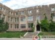 麦克玛斯特大学院校风光