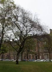 格拉斯哥大学院校风光一览
