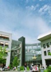 NHTV布雷达大学院校风光(一)