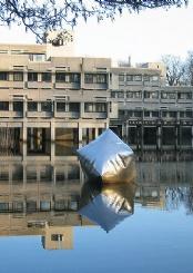 荷兰特温特大学校园风光(一)
