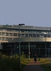 荷兰萨克逊大学院校风光(二)