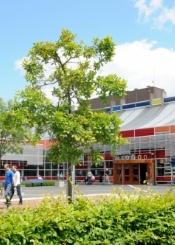 荷兰斯坦德大学院校风光(二)