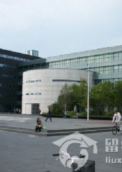 哥本哈根商学院风光一览
